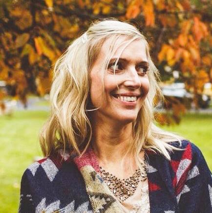 Brixton Hypnotherapy - Elizabeth Knights-Trench